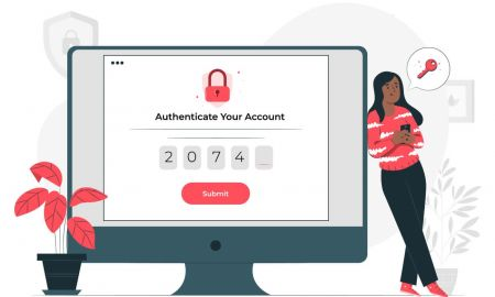 Cómo registrarse e iniciar sesión en una cuenta en Binarycent