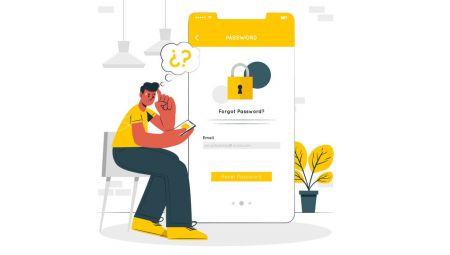 Cómo abrir una cuenta e iniciar sesión en Binarycent
