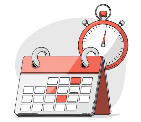 Plan de ganancias semanal en la plataforma Binarycent