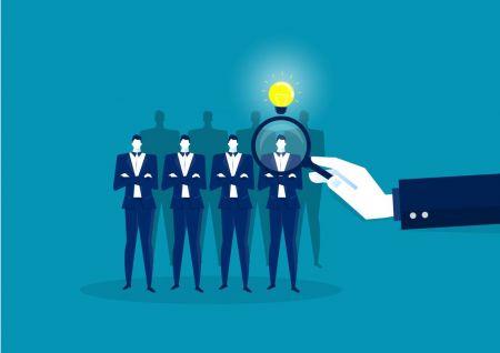 4 tipos de comerciantes que encontrará en Binarycent